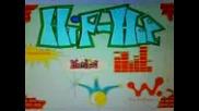 Qk graffit na Paint
