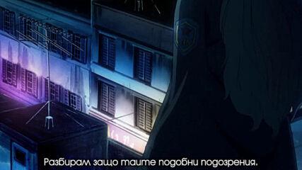 Shinigami Team Black Lagoon Ova Robertas Blood Tail - 04 Bd 720p Bg-1