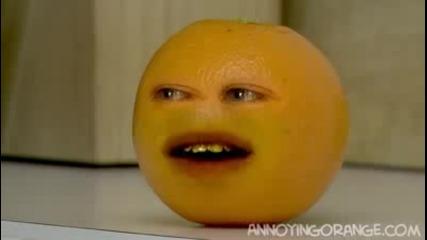 annoying orange grapefruit s revenge