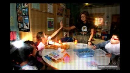 Demi Lovato в болница в Масачузетс