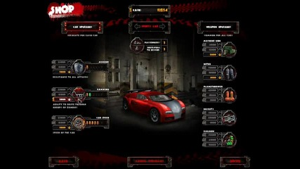 Zombie Driver 3 : Summer of Slaughter [3та част]