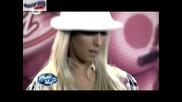 Music Idol 3 - Пловдив - Вера Казакова