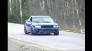 Едно много бързо Audi S2