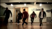 [бг превод] Jay Park- Up and Down/ Star Dance Practice