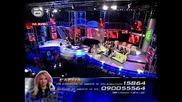 Music Idol 2 - Служебни Защитници Имат Двамата Елиминирани от Зрителите Елена и Стоян