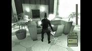 Splinter Cell - Mission 3 - Defense Ministry (part 1/2)