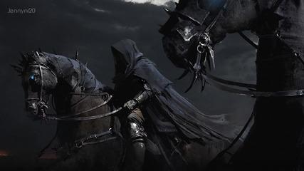 Epic Rock - Dark Horses - All Good Things