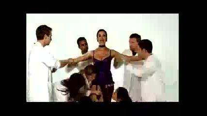 Janice Dickinson - 2 Гигантски Гърди + Модна Агенция (100% смях)