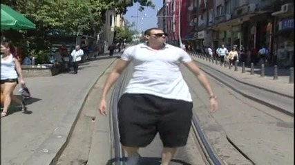 Лудия репортер - Пречи ли наднорменото тегло на секса