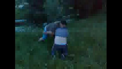 Хасан Гюл на Ринга