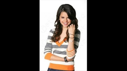 *new* Selena Gomez - I dont miss you at all