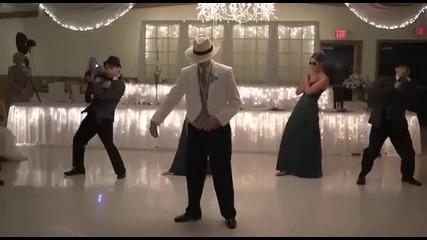 Страхотен Танц - Майкъл Джексън завинаги в сърцата ни