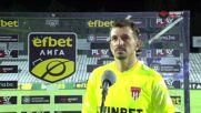 Янко Георгиев: Царско село играе добре и това се вижда