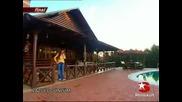 Финала на турския сериал Изоставено сърце ( със Сонгюл Йоден ) Vazgec Gonlum - скоро по Tv+ Bg
