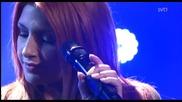 Helena Paparizou - Survivor Live @ Go 'kvall