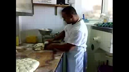 Gosho Na Rabota - Maistora