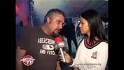 Ясен Петров разкрива съставките на успешното парти