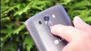 Премиера! LG G3 - Детайлни Тестове и Впечатления