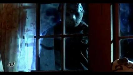 Трите велики икони във филмите на ужасите - Майкъл Майърс, Джейсън Ворхис и Фреди Крюгер