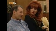 Married With Children S10e01 - Guess Who's Coming to Breakfast, Lu