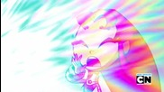 Teen Titans: Go! Малки Титани: В готовност! - Сезон 2 Епизод 11 - Love Monsters