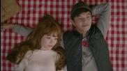 {бг Превод} Zia & Hwanhee - Falling in Love