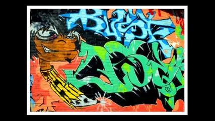 graffiti from anywhere