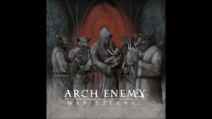 Arch Enemy - Shadow On The Wall - War Eternal 2014 Digipak Bonus Track
