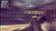 Call Of Duty Modern Warfare 3 Minitage By Emogt