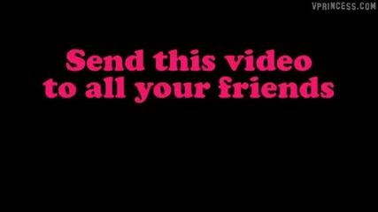 Убийствена пародия на Lady Gaga - Lady Boo Boo