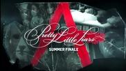 Малки сладки лъжкини сезон 6 епизод 9 Промо/ Pretty Little Liars Season 6 Episode 9 Promo