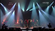 Infinite - Be mine @ Yoo Hee Yeol's Sketchbook (15.06.2012)