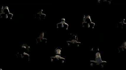Видео Премиера - Lady Gaga - Born This Way