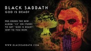 'god Is Dead ' by Black Sabbath - Youtube
