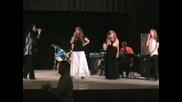 Хваление ''извор на живот''-концерт в Кортен