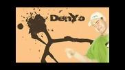 Denyo - My Part