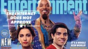 Everything that's wrong with the new Aladdin pics
