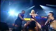 Lady Gaga - Poker Face Live