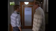 Малкълм s01e12 / Malcolm in the middle s1 e12 Бг Аудио