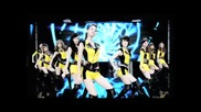 Snsd - Mr. Taxi ~ [ Dance Version ] - Full video