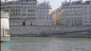 When The Seine River Put Paris Underwater