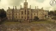 Изоствени болници обитавани от духове! Хора ходили там са преживявали страшни неща!