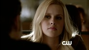 The Vampire Diaries Extended Promo 4x18 - American Gothic [hd]