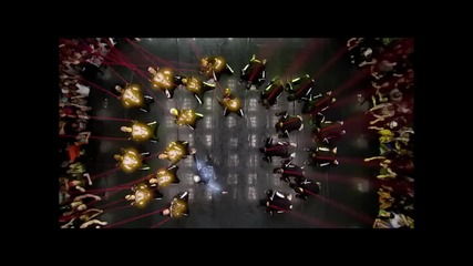 Последният танц от филма Step Up 3