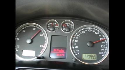 VW Passat B5.5 V6 TDI 4Motion