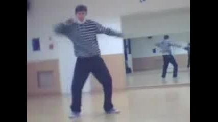 На Тва Се Вика Electro Bugi Dance