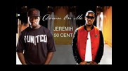 New !! .. Jeremih feat. 50 cent - Down On Me + Превод