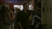 The Vampire Diaries - Гафове от 2 сезон!!!