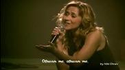 Lara Fabian - Je t'aime (live In Paris)