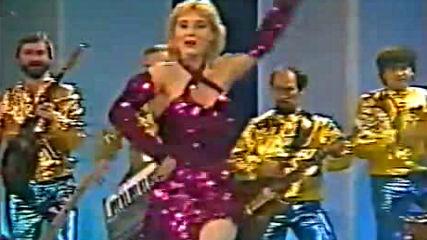 Lepa Brena - Igraj Boro moje oro - Tv Ns 1984